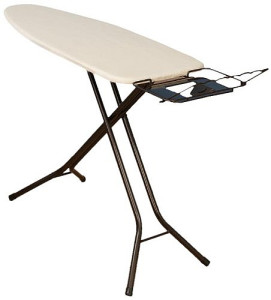 household essentials mega-wide best ironing board