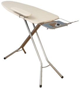 household essentials wide top best ironing board