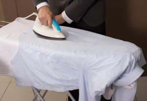 ironing-shirt