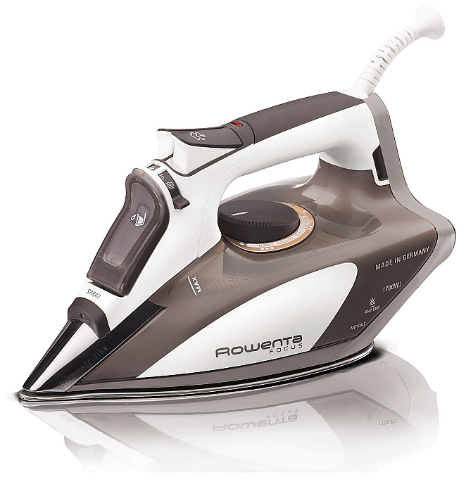 rowenta dw5080 best steam iron