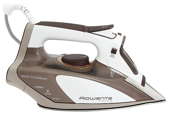 Rowenta DW5080 Focus Review