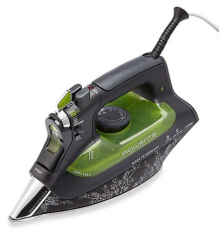 rowenta dw6080 best steam iron