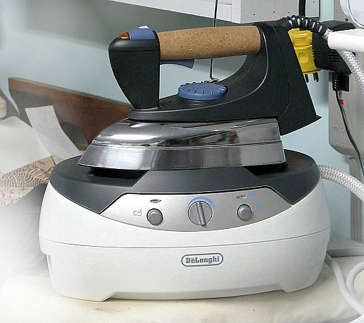 Steam Generator Iron ~ Top best steam generator irons most powerful