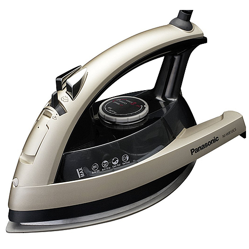 panasonic ni-w810cs multi-directional steam iron