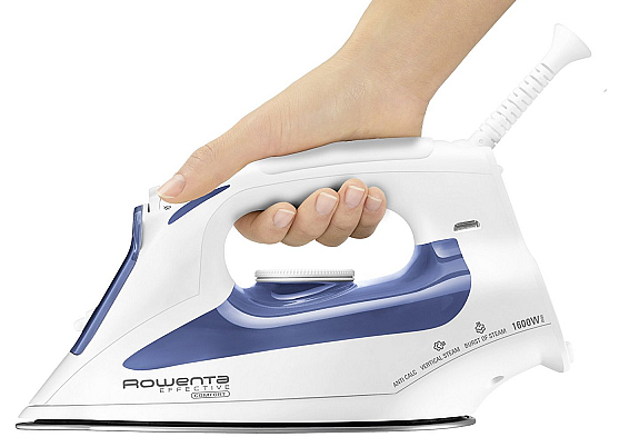 rowenta dw2070 effective comfort steam iron